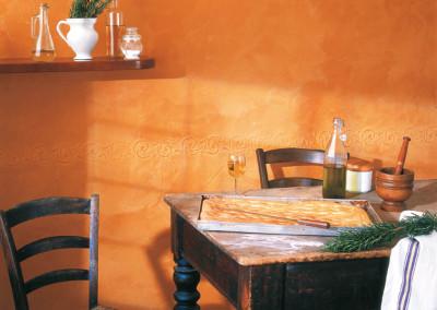 benátský štuk I colori di Portofino S1KB