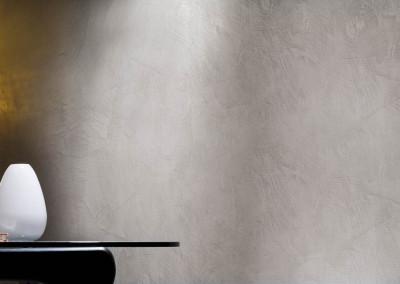 Benátský štuk marmorino šedá L4NA